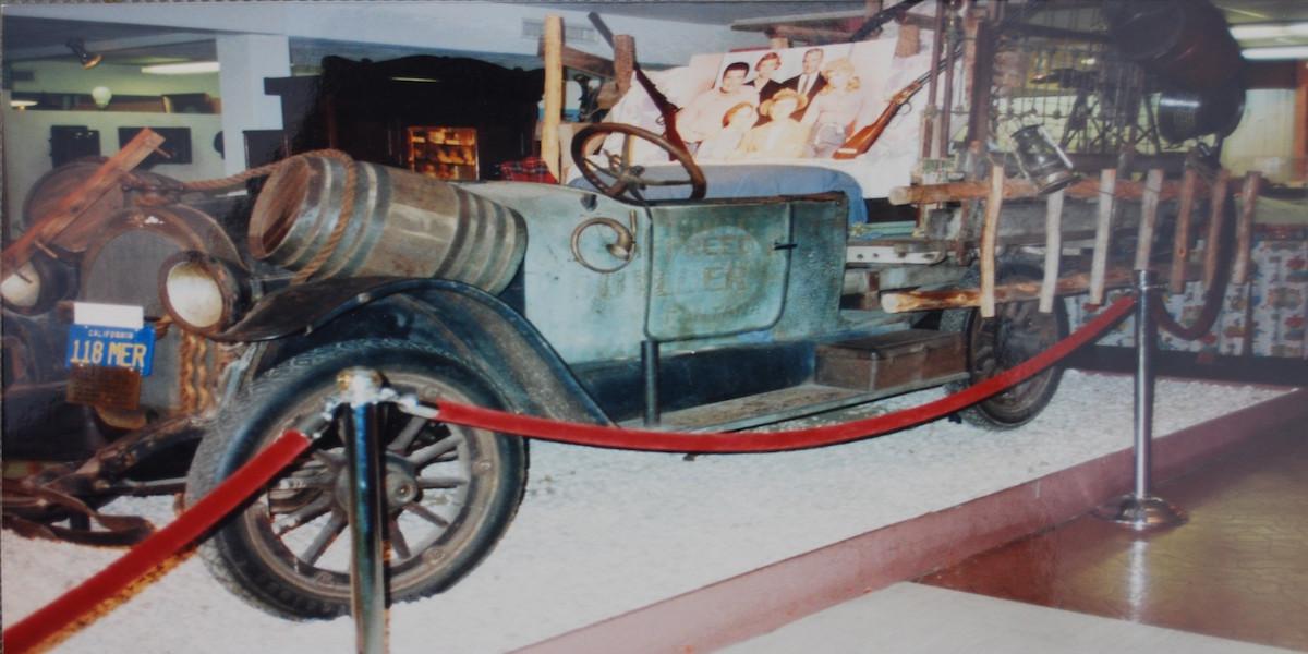 Hillbilly Truck