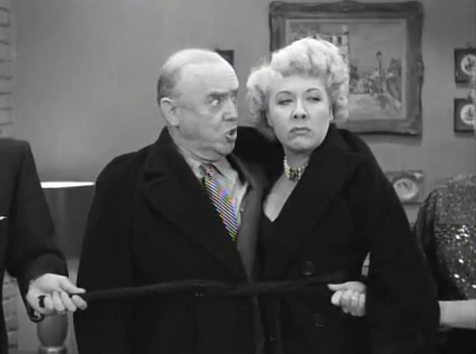 Fred and Ethel Hated Each Other In Real Life