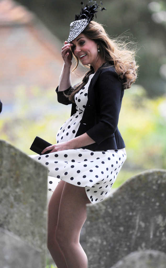 Kate Middleton's Latest Outfit Is Causing A Stir