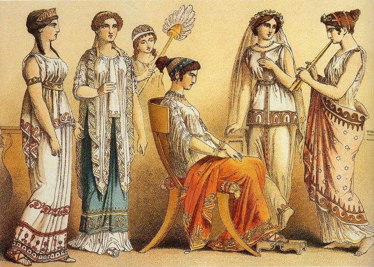The Eyes Have It Brow Trends Throughout History Antique Greece To Color