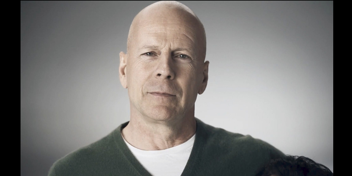 Bruce Willis Later