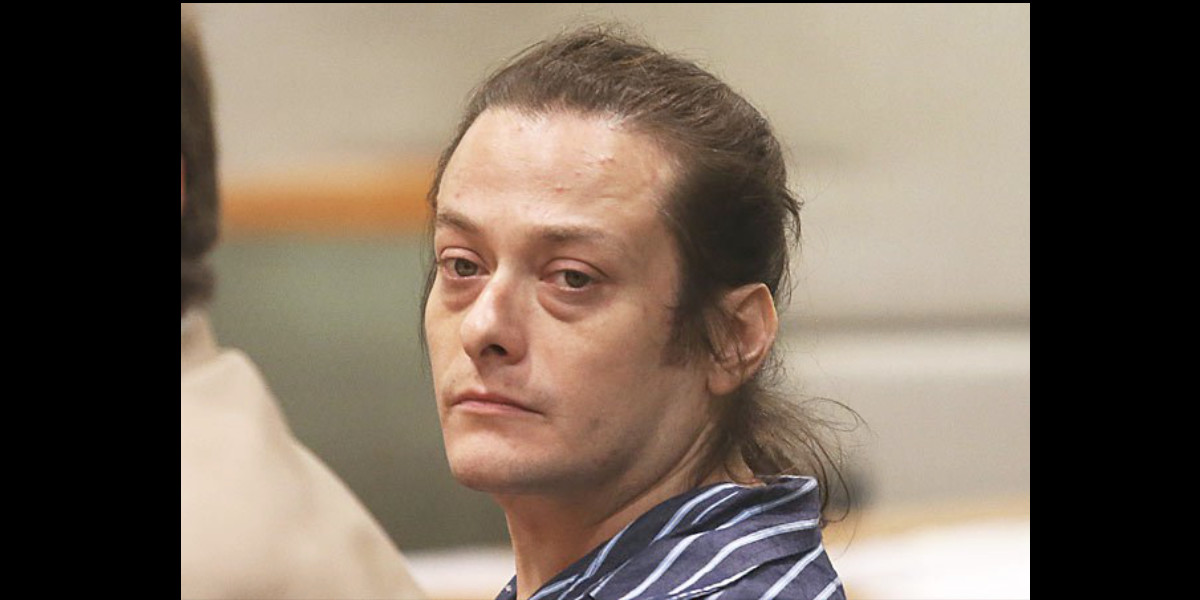 Edward Furlong Later