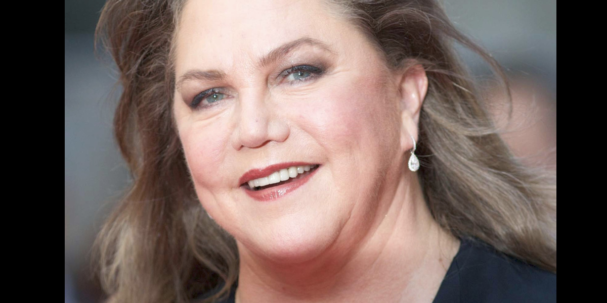 Kathleen Turner Later