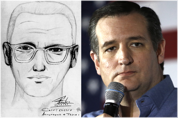 The Zodiac Killer Murders