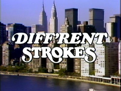 """""""Diff'rent Strokes"""" Theme Song"""