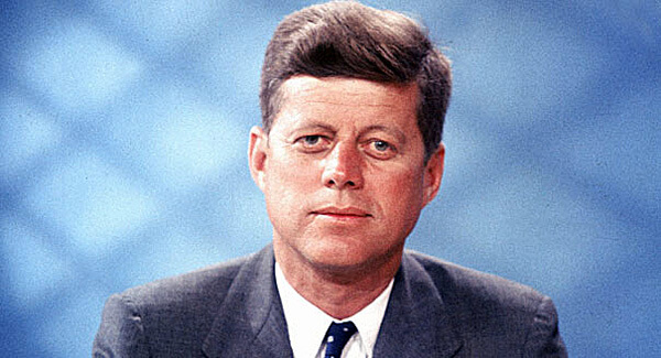 John F. Kennedy Holds the Record for Most Mistresses