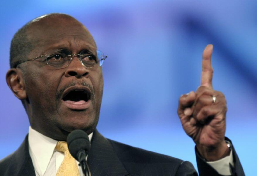 So Many Women, So Many Problems for Herman Cain