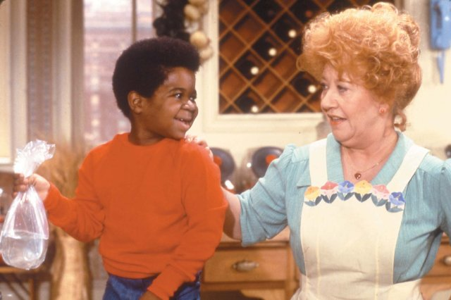Who Can Forget Charlotte Rae?
