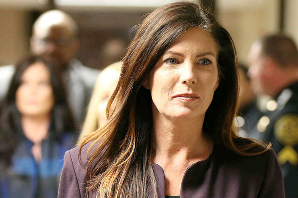 Attorney General Kathleen Kane Hot and in Hot Water