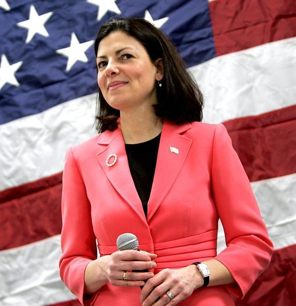 The Young, Hot, and Dimply Kelly Ayotte
