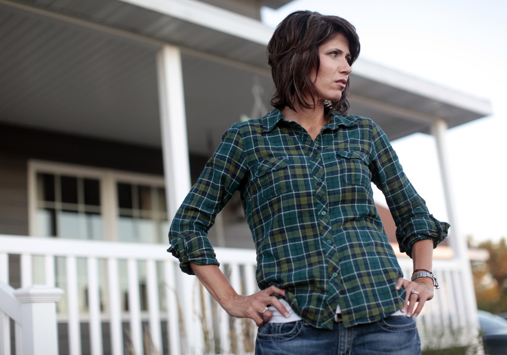 "Kristi Noem, AKA The ""Hottest Freshman In Congress"""