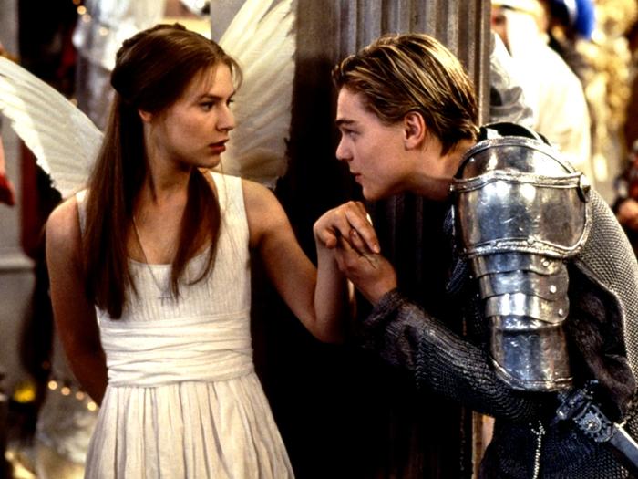 William Shakespeare's Romeo + Juliet.jpg