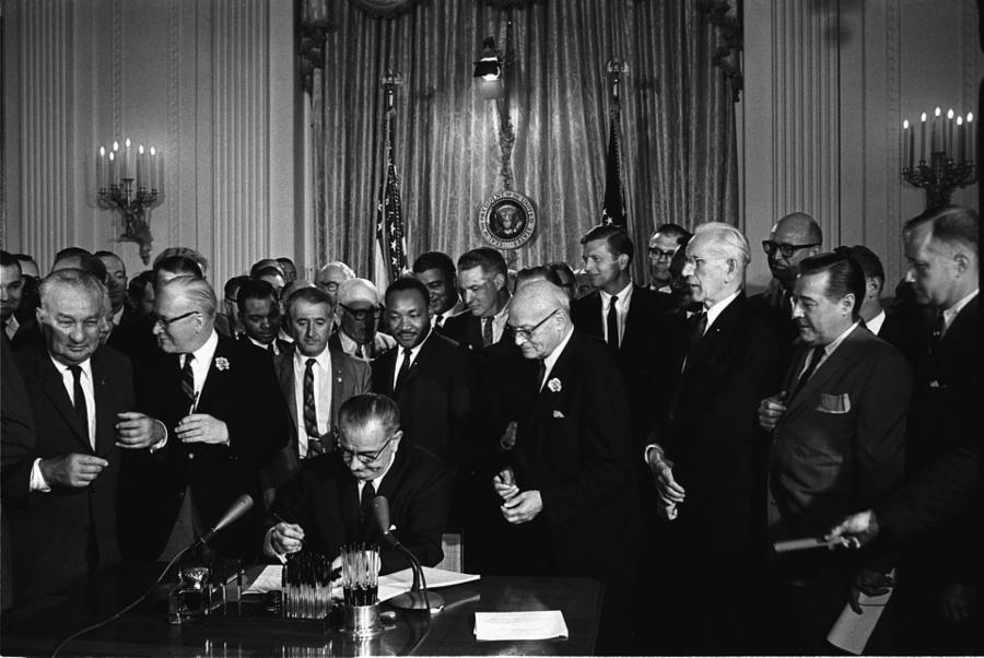 Civil Rights Movement 19