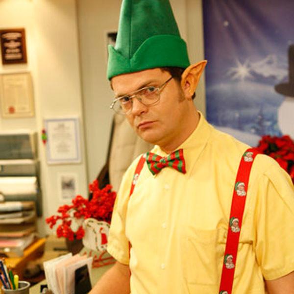 Secret Santa At Work Ends Up Being Your Secret Crush