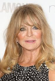 Goldie Hawn Later