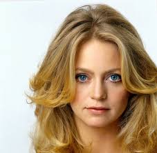 Goldie Hawn Then