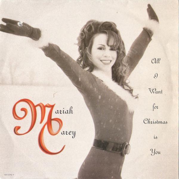 You Never Get To Hear Mariah Carey