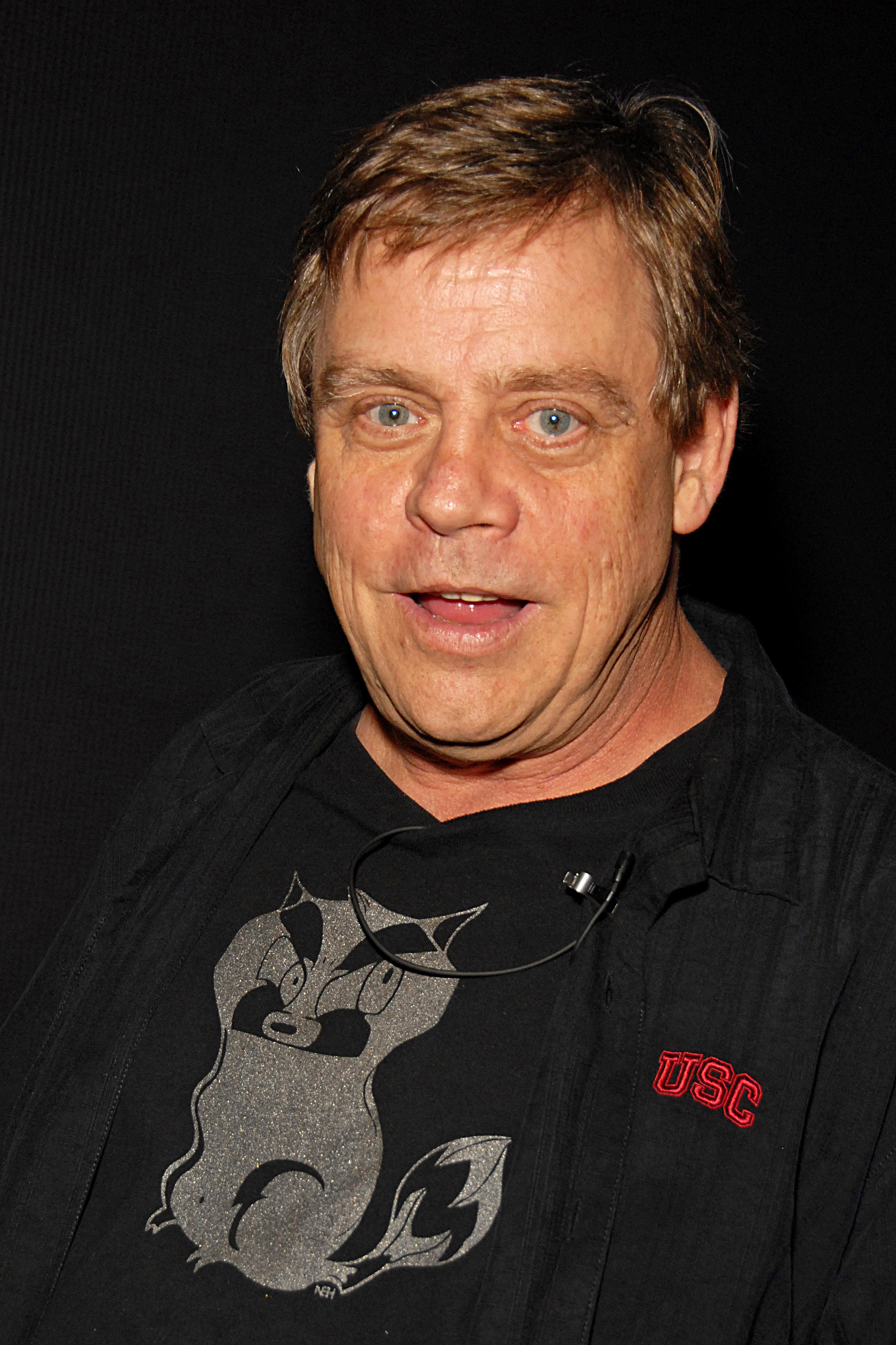 Mark Hamill Later