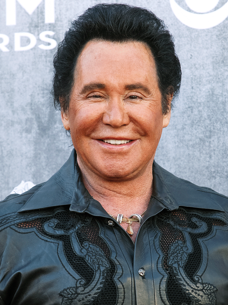 Wayne Newton Later