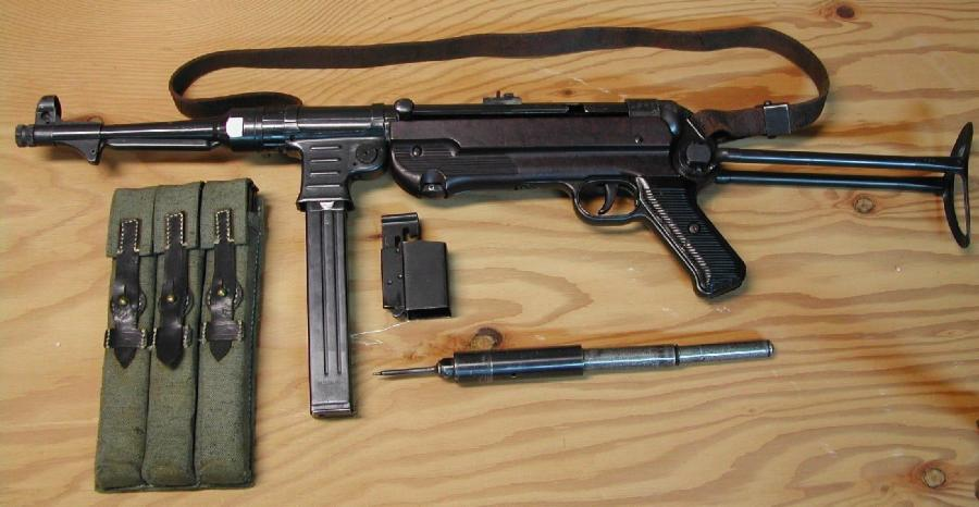 Disarming Match Up