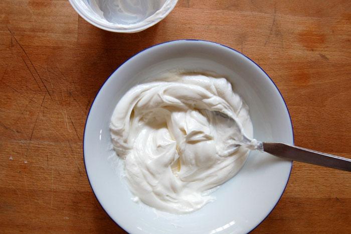 Greek Yogurt, A Sour Cream Substitute