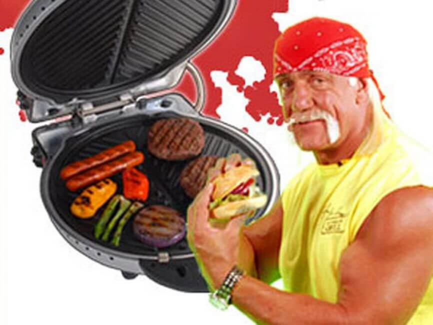 The Hulk Hogan Grill That Almost Happened