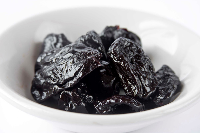 Substitute Butter with Prunes