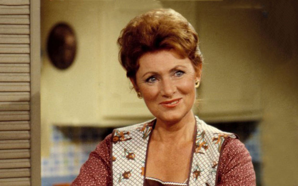 Marion Ross as Marion Cunningham