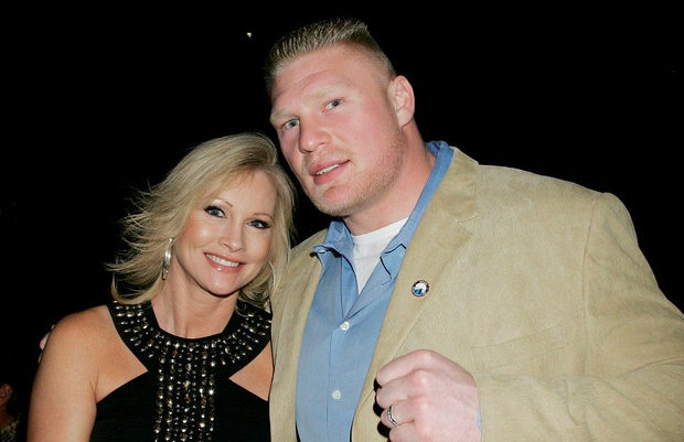 Image result for Married To Rena Lesnar (aka Sable)