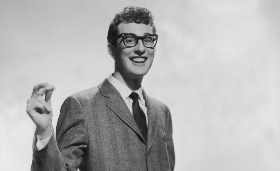 Buddy Holly And The Day The Music Died Pt. 2