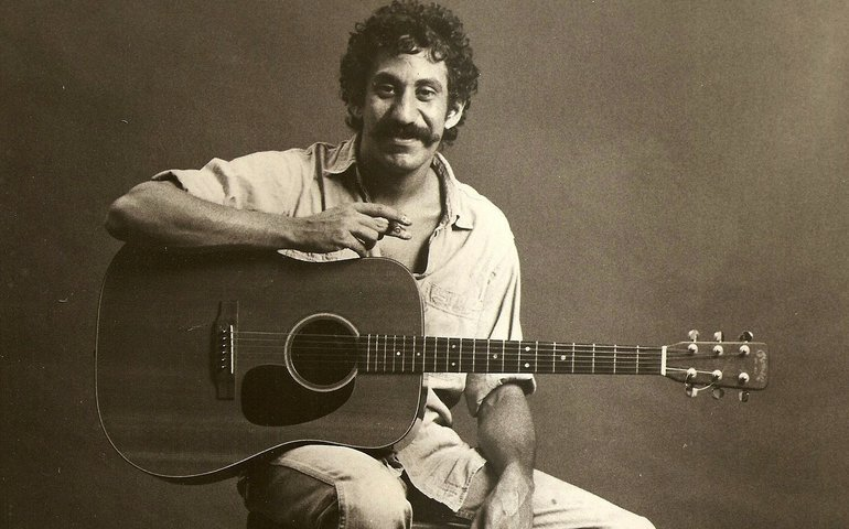 Jim Croce's Run-In With A Tree
