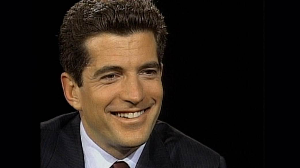 John F. Kennedy Jr. Tragedy Number One