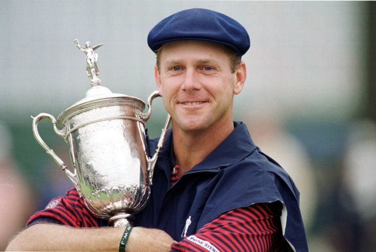 Payne Stewart's Fate Was Out Of His Control