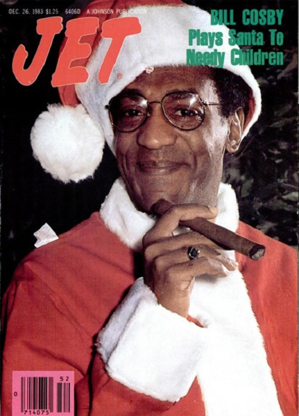 A Cosby Claus