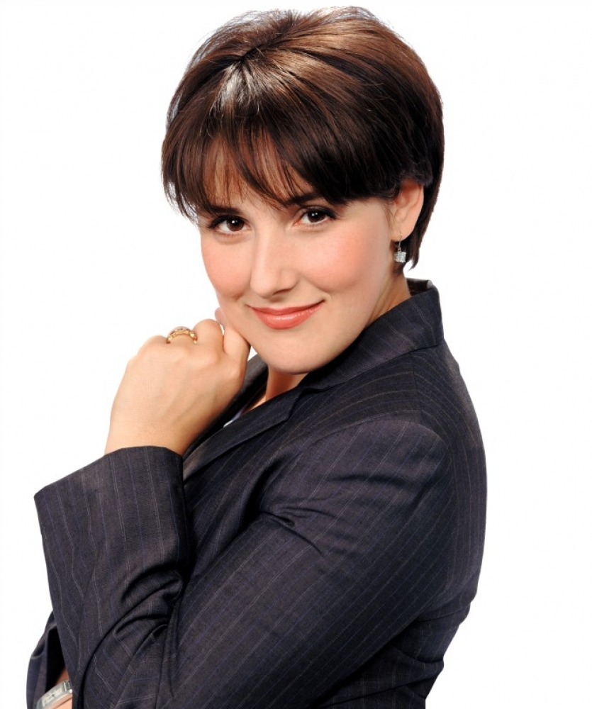 ricki lake birth
