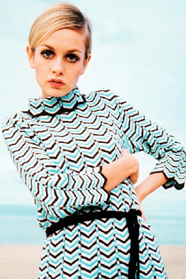 The Year of Twiggy