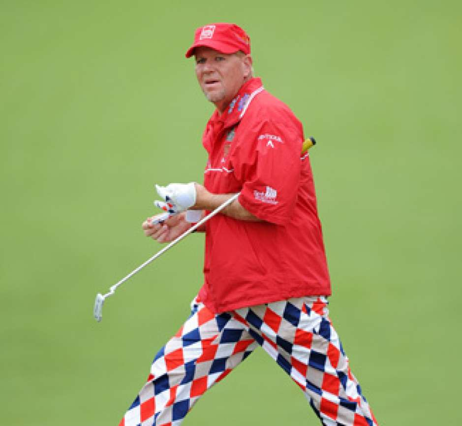 The Rise and Fall: John Daly