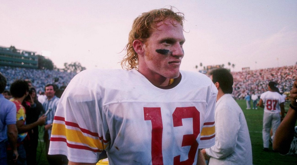 The Descent Into Addiction: Todd Marinovich
