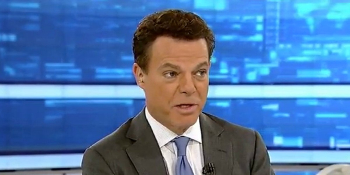 Fox Anchor Shepard Smith Denies Being Silenced Over Sexuality