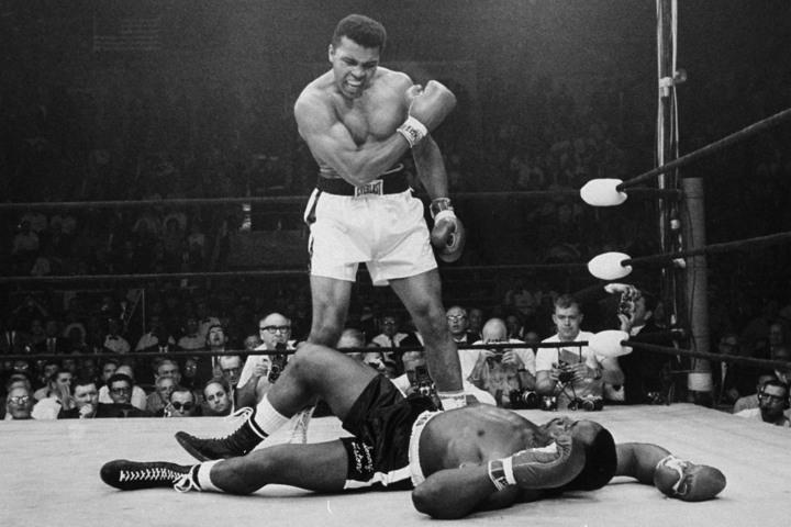 Muhammad Ali: $80 Million