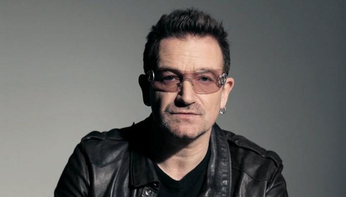 Bono: $600 million