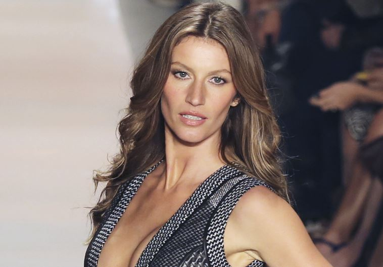 Gisele Bündchen: $360 Million