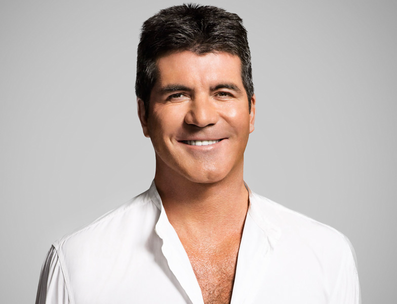 Simon Cowell: $550 million