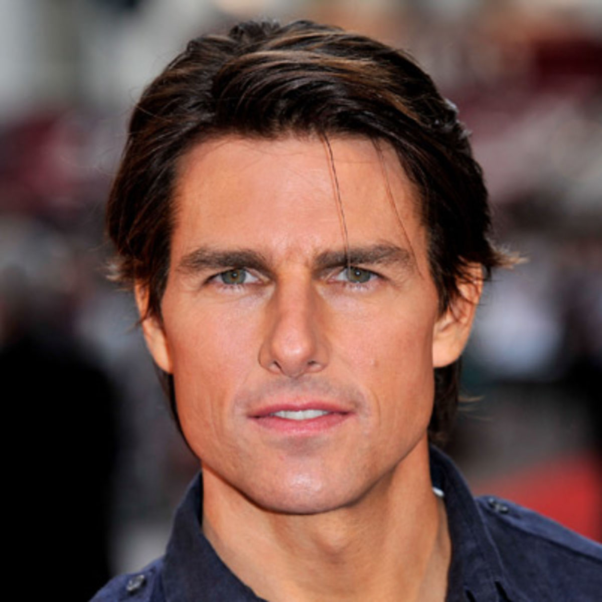 Tom Cruise: $540 million