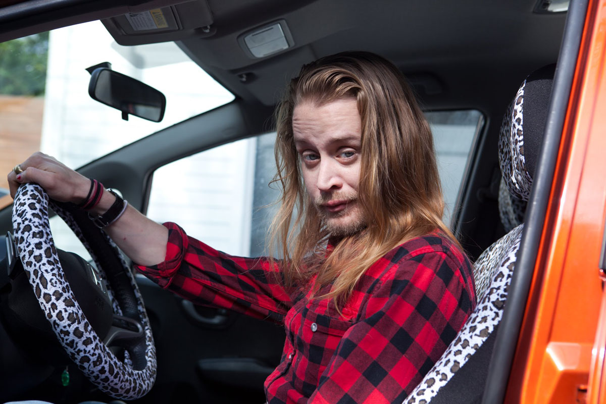 Macaulay Culkin: $15 Million
