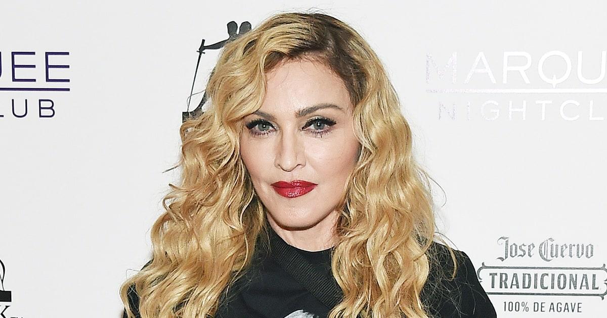 Madonna: $560 million