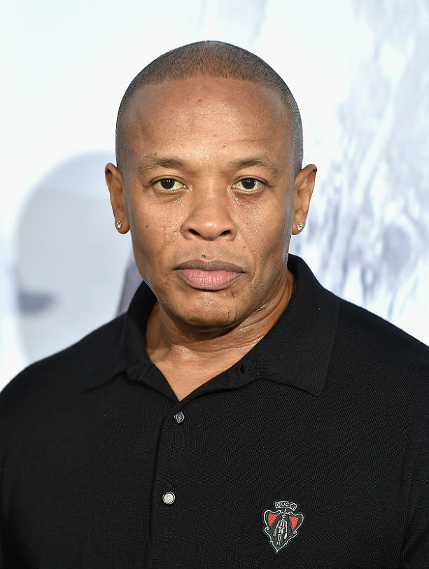Dr. Dre: $710 million