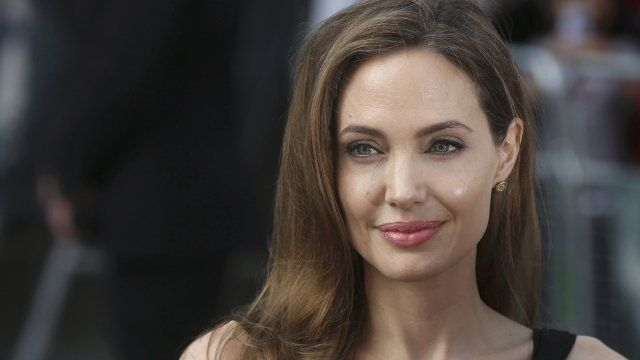 Angelina Jolie: $140 Million