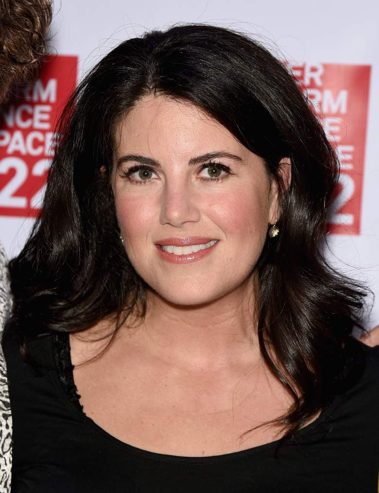 Monica Lewinsky's Real Vote