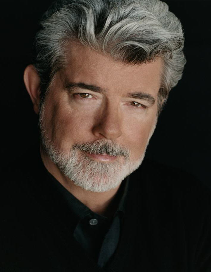George Lucas: $4.9 Billion